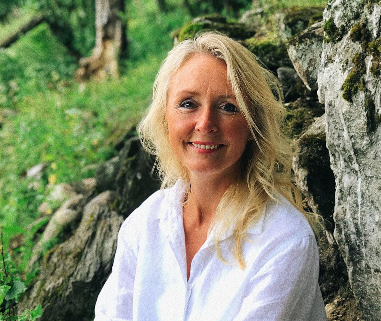 Åse Helene Lien healer